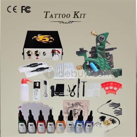 tattoo kit instructions 134 best tattoo supplies images on pinterest