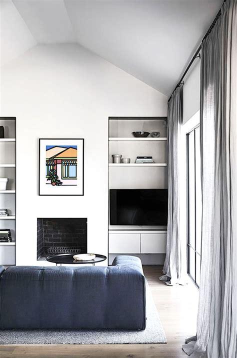 minimalist design interior this is how a minimalist decorates mydomaine