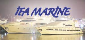 ifa marine turkish marine guide