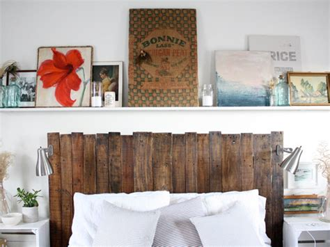 rubber mat headboard 16 great diy headboard designs you should update your