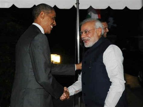 Joint Ki All New new chapter in indo us relations modi obama to