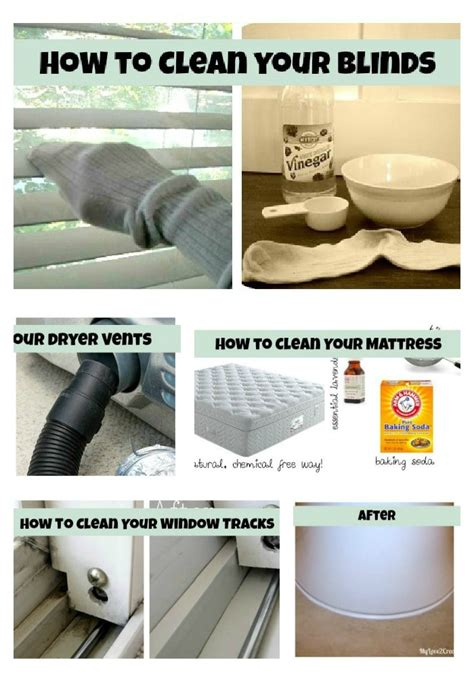 cleaning ideas the best tips and tricks for cleaning common household items