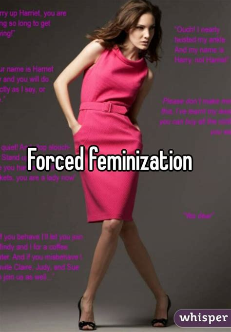 forced feminization pictures images photos photobucket forced feminization