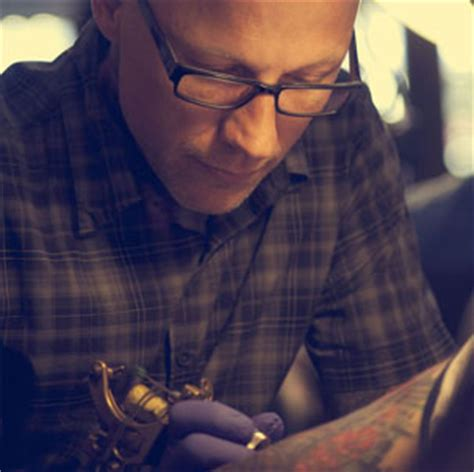 tommy helm tattoo shop empire state studio 187 artist helm
