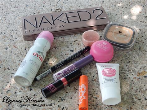 Silkygirl Primer favourite makeup skincare product monthly edition