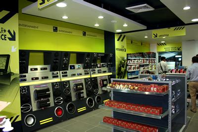 Car Interior Shop by Gurgaon Diagonally