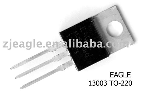 transistor e13003g mje 13003 transistor to 220 manufacturer exporting direct from zhejiang china