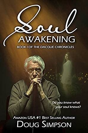 awakened the soul chronicles books soul awakening the dacque chronicles edition