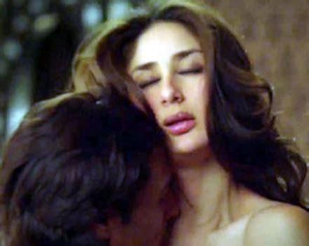 photos: kareena's hot bed scene with arjun rampal