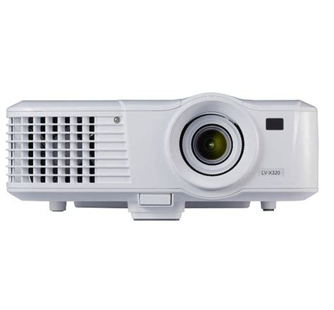 Proyektor Canon Lv X300 canon lv x320 dlp projector 0 end 1 9 2017 5 15 pm myt