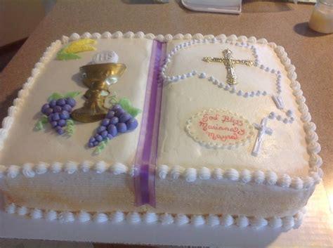 Pasteles Para Primera Comunion Pastel De Primera Comunion Pasteles Tres Leches Rosario And Pastel