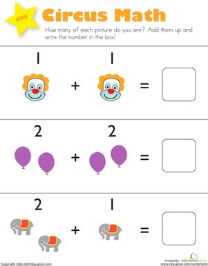 printable circus activity sheets 9 best images of circus theme preschool printable