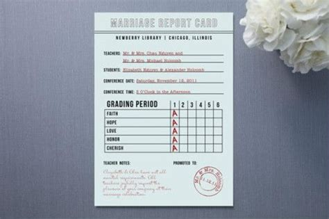 harry potter report card template การ ดแต งงานชาว geeks โดนใจส ดยอด dek d