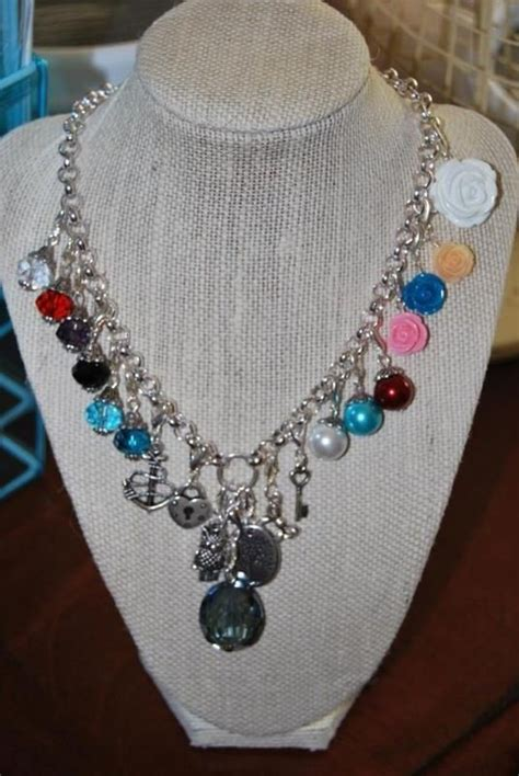 Origami Owl Necklace Display - 17 best ideas about origami owl display on