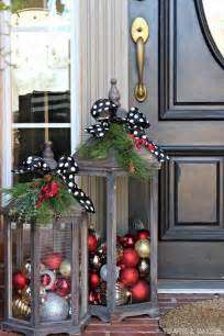 Style At Home Christmas Decorating Ideas 60 Of The Best Diy Christmas Decorations Kitchen Fun