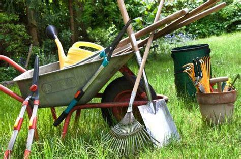 backyard tools gardening gardening basics garden tool basics