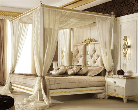 Canopy Bedroom Sets Queen | 20 queen size canopy bedroom sets home design lover