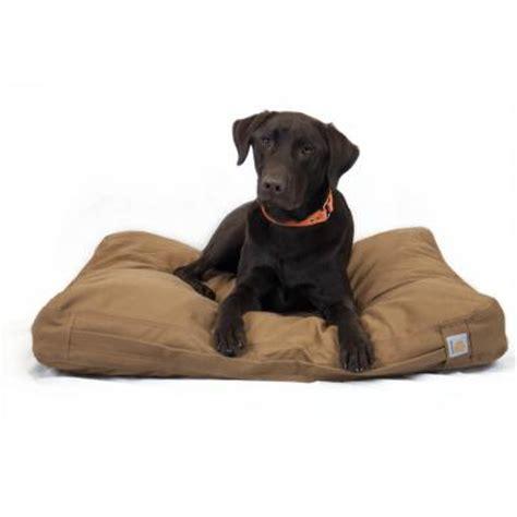 carhartt dog bed carhartt duck dog bed