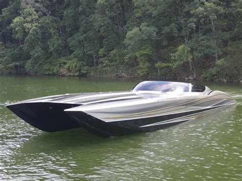 mti boats missouri 48 mti raising the steaks is here offshoreonly