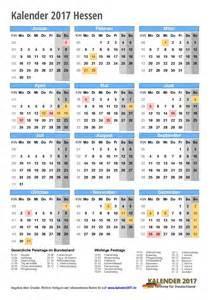 Kalender 2018 Ausdrucken Hessen Kalender 2017 Hessen Zum Ausdrucken Kalender 2017