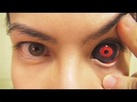 know about contact lenses