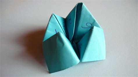 Origami Play - how to build origami