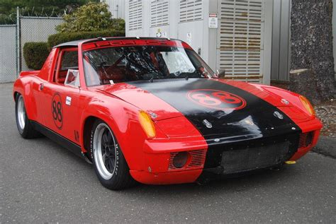 Porsche 914 Zu Verkaufen by 1972 Porsche 914 6 For Sale 1821650 Hemmings Motor News