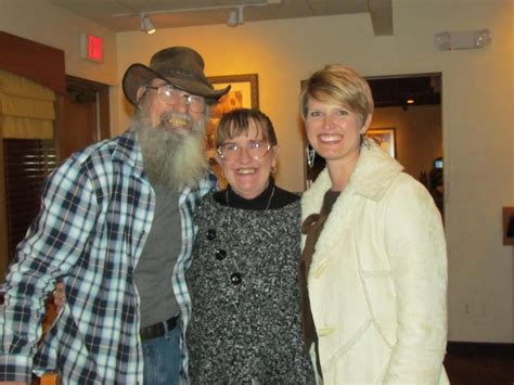 duck dynasty wifes hair cuts trasa cobern si robertson daughter is a social studies