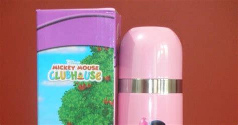Termos Karakter Disney Stainless Termos Murah Dorameon 500ml jual termos karakter disney miki mini mouse