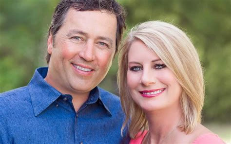 who is the eric that lisa robertson talks about alan and lisa robertson talk duck dynasty marriage a
