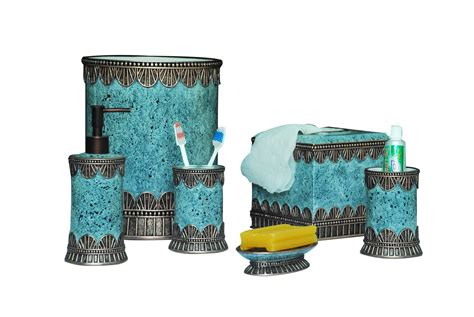 turquoise and brown bathroom accessories teal bathroom accessories debenhamscom turquoise and