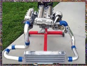 94 05 mazda miata mx 5 1 8l t25 t28 turbo upgrade kit