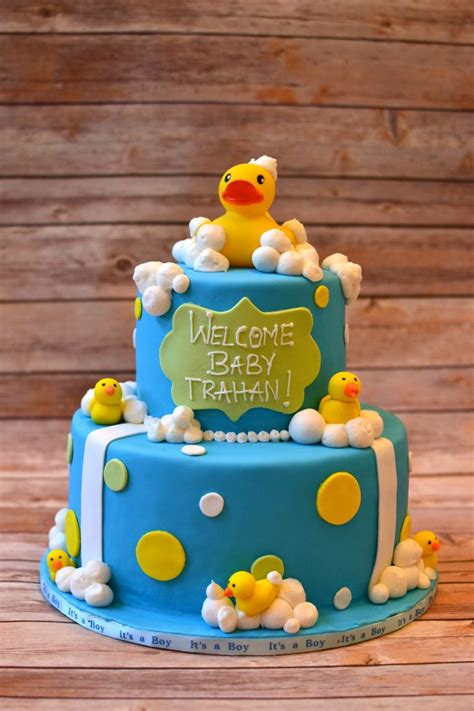 Baby Shower Duck Cakes by Best 25 Rubber Duck Cake Ideas Only On Duck