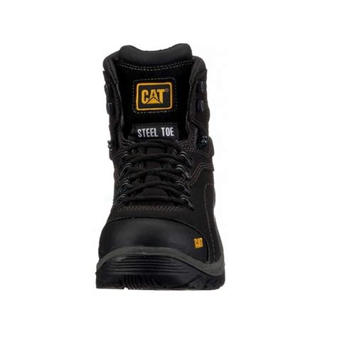 Sepatu Class Black 1 harga jual caterpillar diagnostic hi st black sepatu safety