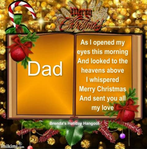 loving memory   hero dad merry christmas  love  dad terri hughes merry
