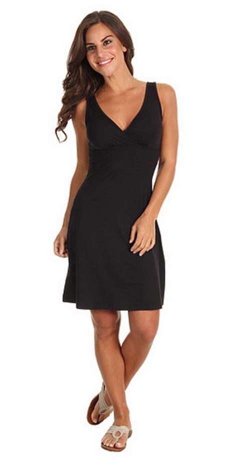 Traveler Dress black travel dress