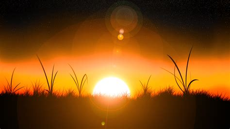 hd images sun rise images collection for free
