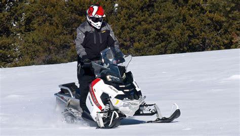 polaris snowmobile 2017 polaris 600 voyageur 144 review snowmobile com