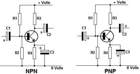 transistor biasing image gallery transistor tutorial