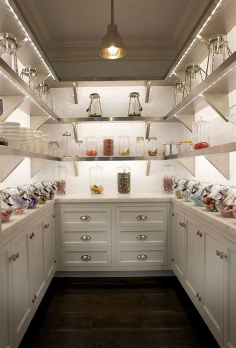 planning  butlers pantry gallerie