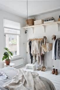 clothes storage ideas to manage your closet and bedroom homestylediary com