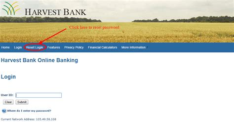 cc bank banking harvest bank banking login cc bank