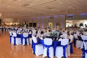 royal blue and ivory wedding decorations jason 9 4 10 refinery elite entertainment