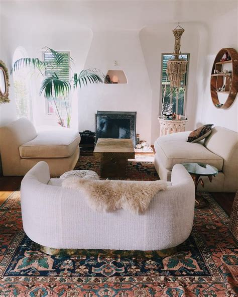 vintage livingroom 17 best ideas about modern bohemian on modern