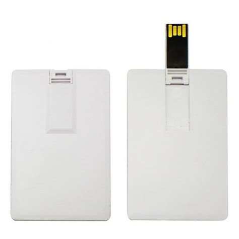 Usb Credit Card credit card shape usb pen drive cs001