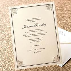 invitation wording to pay for your own meal invitation ideas