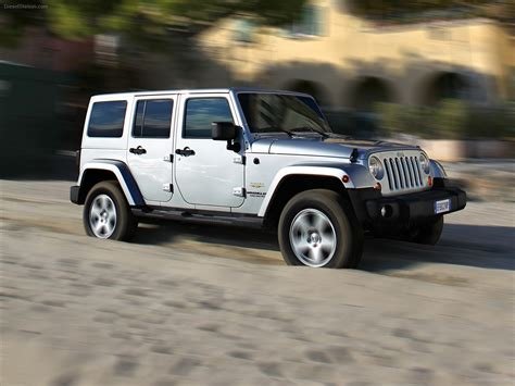 Jeep Wrangler Unlimited Diesel Jeep Wrangler Unlimited 2013 Car Photo 17 Of 58