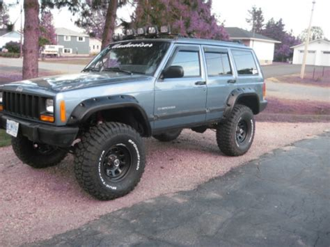 Jeep Roof Rack With Lights by Roof Rack Lights Jeep Forum