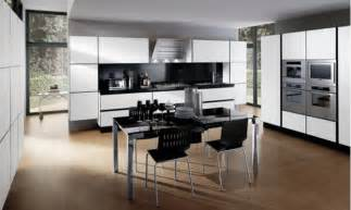 ultra modern dining room kitchen design ideas
