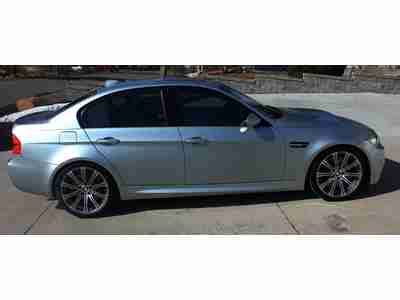 Bmw M3 Leather Iphone All Hp purchase used 2008 bmw m3 v8 6 speed leather navigation climate 19 inch wheels 414 hp in